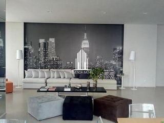 Foto do Apartamento Duplex-Apartamento para venda de 57m², 2 dormitórios em Pinheiros