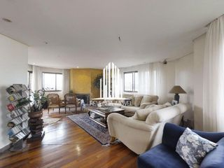 Foto do Apartamento Duplex-Apartamento de 4 dormitorios e 4 vagas na Vila Madalena