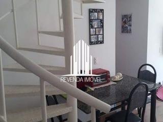 Foto do Apartamento Duplex-Apartamento 3 dormitório no Morumbi
