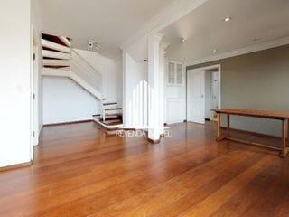 Foto do Apartamento Duplex-Apartamento de 3 dormitorios e 2 vagas na Vila Madalena