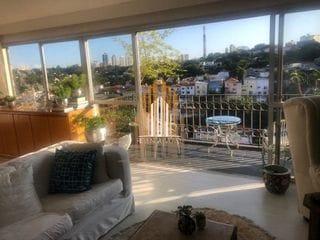 Foto do Apartamento Duplex-Cobertura Duplex na região de Sumaré