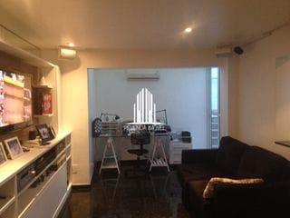 Foto do Apartamento Duplex-DUPLEX MOEMA
