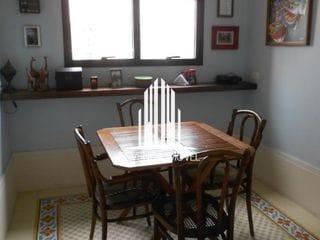 Foto do Apartamento Duplex-Duplex à venda com 6 dormitórios e 4 vagas no Paraíso do Morumbi