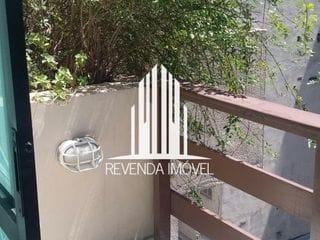 Foto do Apartamento Duplex-DUPLEX COM 1 DORMITÓRIO SENDO 1 SUITE 1 BANHEIRO 1 VAGA  ITAIM BIBI