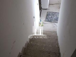 Foto do Apartamento Duplex-Apartamento com 2 Quartos e 3 banheiros à Venda, 100 m²