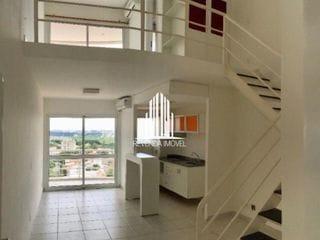 Foto do Apartamento Duplex-Duplex loft 60m² à venda no Sumarezinho