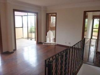 Foto do Apartamento Duplex-Cobertura Duplex a venda no bairro Sumaré - 4 dormitórios sendo 2 suítes