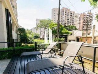 Foto do Apartamento Duplex-Cobertura Duplex-60m²   Indianópolis