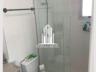 Foto do Apartamento Duplex-Duplex Mobiliado 98m2 no Santo Amaro