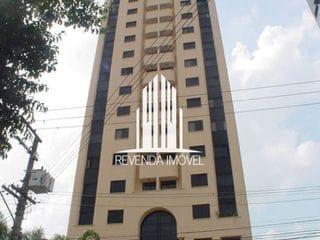 Foto do Apartamento Duplex-Cobertura Duplex a venda no Chácara Santo Antonio