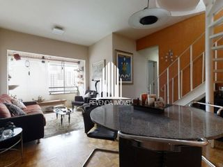 Foto do Apartamento Duplex-Cobertura Duplex 150m2 na Vila Andrade
