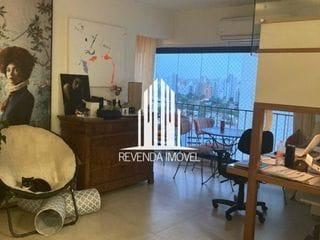 Foto do Apartamento Duplex-Apartamento Duplex no Condomínio Vivre Vila Clementino