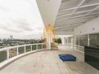 Foto do Apartamento Duplex-- Contemplare - Apartamento Duplex com 3 suítes e 6 vagas de garagem em Perdizes