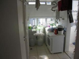 Foto do Apartamento Duplex-- Sumisura Evoluzione - Duplex de 197m² com 3 suítes, 4 vagas e 3 varandas.