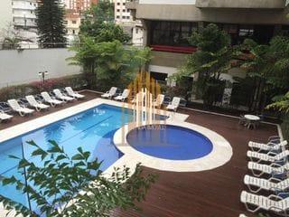 Foto do Apartamento Duplex-Cobertura com 4 Quartos e 3 banheiros à Venda, 240 m²