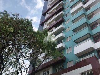 Foto do Apartamento-Apartamento à venda 2 Quartos, 48M², ZONA 07, Maringá - PR