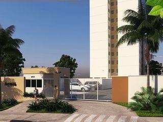 Foto do Apartamento-Apartamento à venda, Jardim Novo Ângulo, Hortolândia, SP