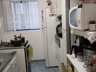 Foto do Apartamento-(Não aceita Financiamento Valor a Vista) Apartamento CDHU 48m²  2 dorms com vaga- R$ 57.000,00 - Jd Marilu -Zona Leste
