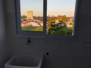 Foto do Apartamento-Apartamento à venda, Loteamento Morrão da Força, Itatiba, SP