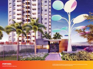 Foto do Apartamento-Apartamento à venda, Alvinópolis, Atibaia, SP