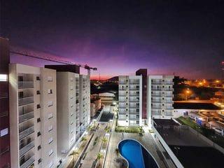 Foto do Apartamento-Apartamento à Venda, 3 dormitórios sendo 1 suíte, Lazer Completo, Jd. São Lourenço, Bragança Paulista, SP