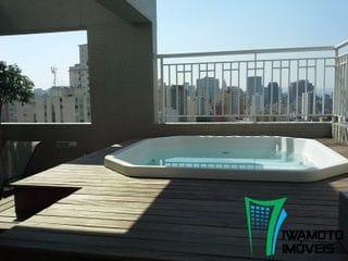 Foto do Apartamento-Apartamento à venda, Liberdade, São Paulo, SP