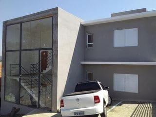 Foto do Apartamento-Apartamento à venda com 2 dormitórios no Jardim Colonial, Atibaia, SP  NO LANÇAMENTO ideal para primeiro investimento