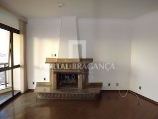Foto do Apartamento-Apartamento à venda, Centro, Bragança Paulista, SP