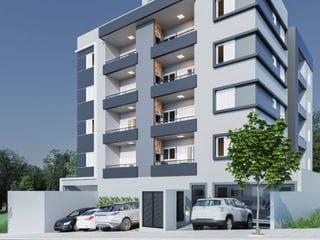 Foto do Apartamento-Apartamento à venda, Nova Cerejeira, Atibaia, SP