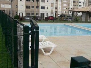 Foto do Apartamento-Apartamento à venda, Parque Yolanda (Nova Veneza), Sumaré.