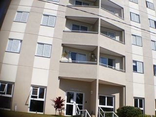 Foto do Apartamento-Apartamento à venda no bairro Residencial das Ilhas - Bragança Paulista/SP