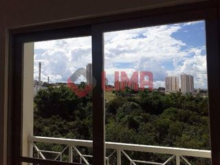Foto do Apartamento-Campo Bello, andar alto, Oportunidade!