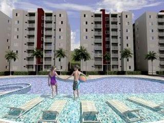 Foto do Apartamento-Apartamento à venda, Bairro do Uberaba, Bragança Paulista.