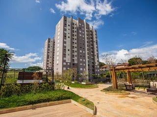 Foto do Apartamento-Soleil Resort Apartamento de 3 quartos à venda em Bragança Paulista, com mais de 60 itens de lazer