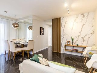 Foto do Apartamento-Apto 3 qtos sendo 1 suite no Centro de São Jose dos Pinhais