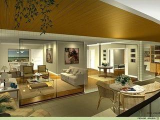 Foto do Apartamento-Apartamento no Morumbi  4 quartos, 4 vagas, 241m.