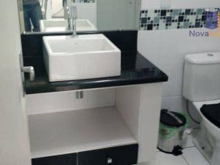 Foto do Apartamento-Apartamento, 35 m² - venda por R$ 0,00 ou aluguel por R$ 1.238,00/mês - Campos Elíseos - São Paulo/SP