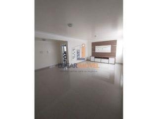 Foto do Apartamento-Apartamento de 135 m² com 4 quartos sendo 2 suítes