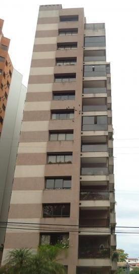Foto do Apartamento-Apartamento à venda, 3 Dor.Suíte. Na Frente do Clube, Bragança Paulista.