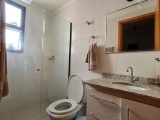 Foto do Apartamento-Apartamento à venda no Ed. Burle Marx, Jardim Infante Dom Henrique, Bauru, SP, próximo ao Bauru Shopping. Excelente apto.