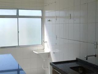 Foto do Apartamento-Apartamento com 2 dorms, Colinas da Mantiqueira, Bragança Paulista - R$ 228 mil, Cod: 353