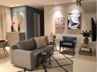 Foto do Apartamento-Apartamento pronto para morar no candeias