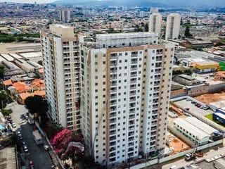 Foto do Apartamento-Apartamento à venda, Vila São João, Guarulhos, SP