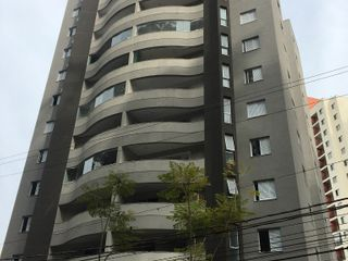 Foto do Apartamento-Apartamento pronto p/ morar 3 dormitórios 1 suíte 2 vagas Vila Andrade