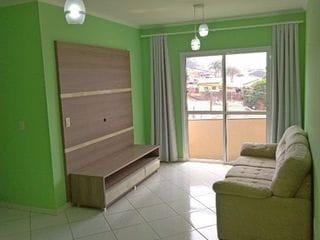 Foto do Apartamento-Excelente Apartamento à venda, 03 dormitórios sendo 01 suíte, com elevador e portaria 24h no bairro Residencial das Ilhas, Bragança Paulista, SP