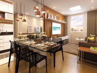 Foto do Apartamento-Apartamento 2 Dorms com Lazer Completo e tudo o que sua família merece  à venda, Chácara Jaguari (Fazendinha), Santana de Parnaíba, SP