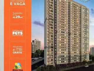 Foto do Apartamento-Apartamento à venda, freguesia do ó, São Paulo, SP