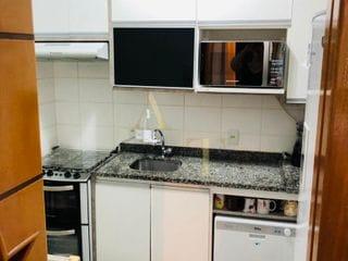 Foto do Apartamento-Apartamento à venda, Jardim Tupanci, Barueri, SP