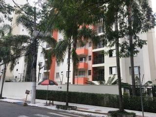 Foto do Apartamento-Apartamento mobiliado à venda, Vila Andrade/Jardim Ampliação, São Paulo, SP