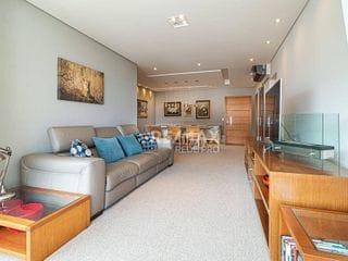 Foto do Apartamento-Apartamento com 3 quartos à venda, 140 m² por R$ 1.490.000 - Condominio Boulevard Tamboré - Santana de Parnaíba/SP